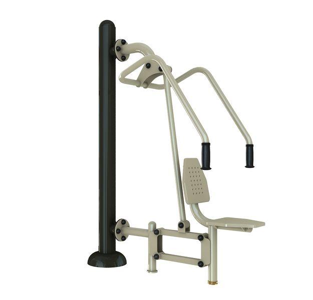 TLS B01 – Krzesło