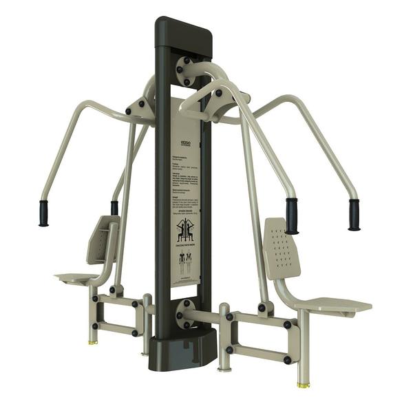 TLS D01 – Krzesło
