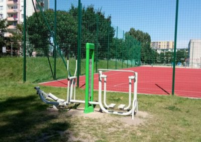 SP 37, Szczecin