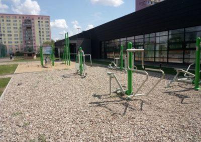 Kampania do szkół SMS Szczecin