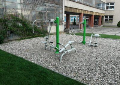 Centrum Kształcenia Sportowego, Szczecin