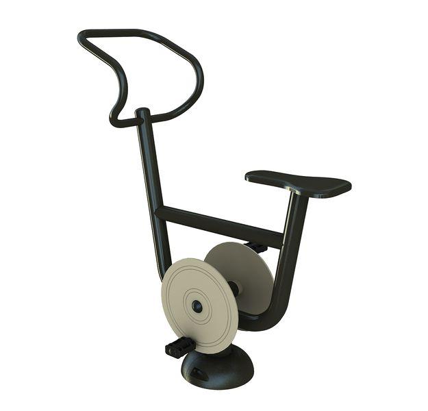 TLS B25 – Rower